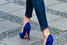 Shoe lover.
