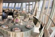 Legendary Pier Top / Wedding Venues