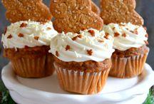 Cake/ Cupcakes Made