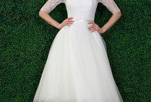 retro wedding dresses ideas