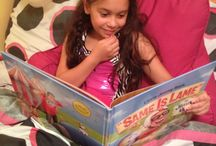Kids Love Picture Books / This is a board for pictures of kids reading their favorite picture books