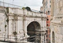 Ponte monumentale / http://genova72h.altervista.org/il-ponte-monumentale-una-strada-insolita/