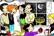 Holiday Comics / by GoComics