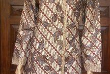 Batik / Kumpulan Batik yang Menginspirasi
