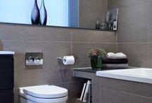 Bathroom idess