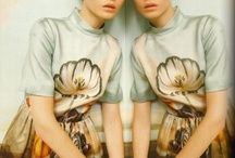 Fashion Inspiration / by Emma Cronin