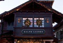 Ralph Lauren Holiday / by RichmondMom