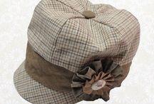 Patrones de Patchwork / Patrones A Cotton Dream diseñados por Mi Casita de Patch.