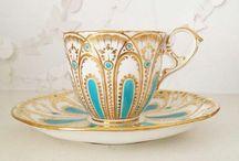 Beautyfull porcelain