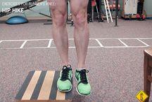 render knee