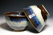 Love Rice Bowls / by Leigh Douglas