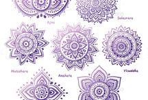Ornamental símbolos