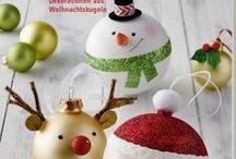 Kunstunterricht Weihnachten