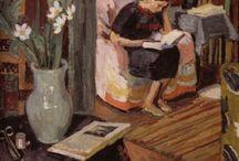 Lettrici - readers