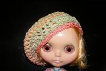 CROCHET KRAZY~Doll Clothes~Blythe