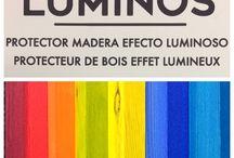 WoodProtector LUMINOS