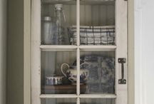 Small cabinets / kastjes