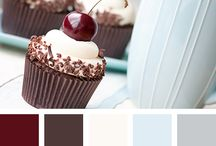 textile color bed