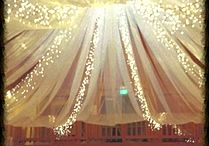 current weddings decorations