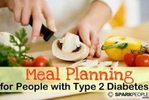 Diabetes & Heart Healthy Eating