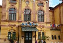 Bardejovské kúpele Slovakia