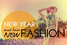 New Year Resolutions 2015 / As we have set our foot in a new year brimming with optimism and aspiration, let us try to follow at least a few of these resolutions to step towards a brighter tomorrow with Bata.