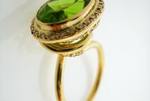 Gold Creations / Sophisticated Jewelries. Rings, Earrings, Necklaces, Bracelets