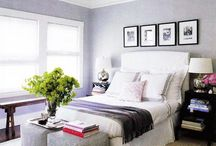 Guest Room / by Danielle AFOMFT Blog