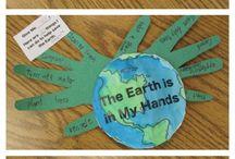 Earth - Inquiry