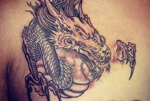 Animal / #animal #tattoos #jongu #forevertattoos