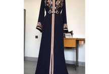 Royal caftan