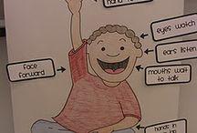 Teaching - When I was Miss Jones / by Stephanie Schramm
