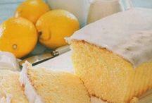 Recetas con limón