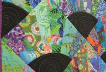 Pined Quilt Blocks