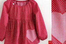 Schoene Kinderkleidung