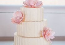 WeddingCakes / I love thee to the depth and breadth and height my soul can reach. - Elizabeth Barrett Browning