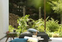 Outdoor: patio and garden furniture