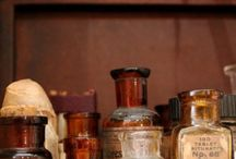 Furniture - Apothecary Me / by SuttonsDaze