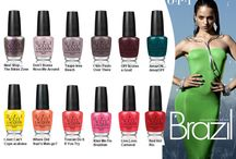 OPI-Brazil Collection