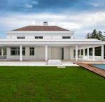 FOR BUYERS · Madrid · La Moraleja · White Minimalism / REAL ESTATE BOUTIQUE · Singular Property for sale