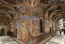 Bulgarian Monasteries Tours / Customized guided cultural tours in Bulgaria and the Balkan countries