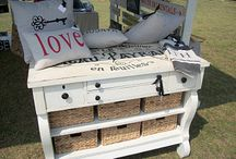 Furniture / by Jessica {Prairie Girl To Southern Belle}
