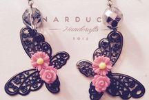 Narducci Handcrafts / Bijoux handmade