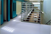 Seamless Floors in Correctional Facilities