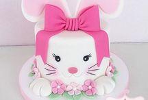 Pasqua cake