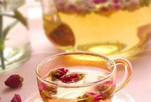 Time for Tea / Tea time accessories, table settings, teas, and recipes / by Food Junkie