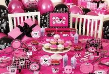 I ♥ A Party!!