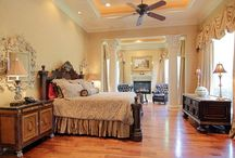 Bedrooms / Design ideas for a great bedroom