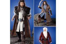(Historische) Kostuums