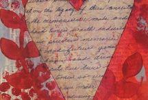 Love & Heart / Goodfeeling